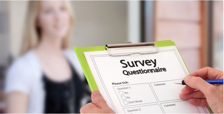Surveys & Research for American Academy of Cosmetic Dentistry